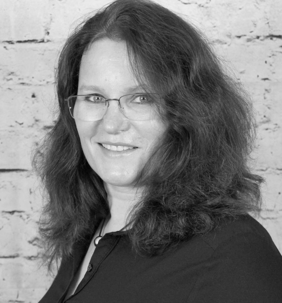 Petra Sierks - Marketing Urgestein