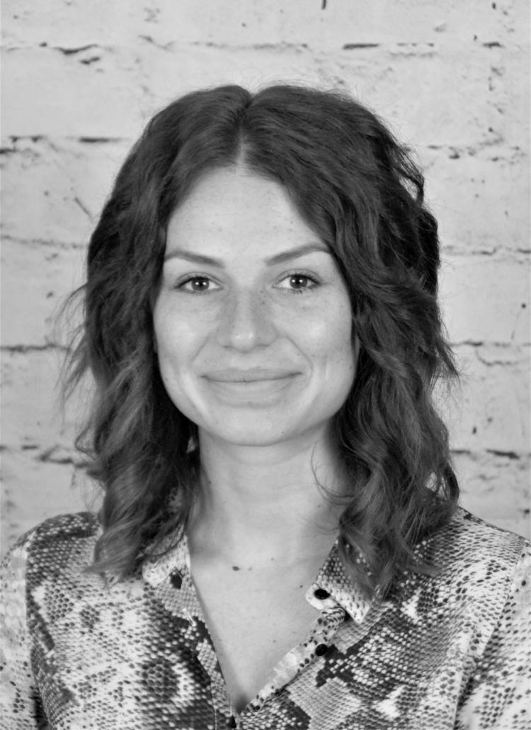 Vanessa von Hartlieb - Social Media Marketing Umsetzerin